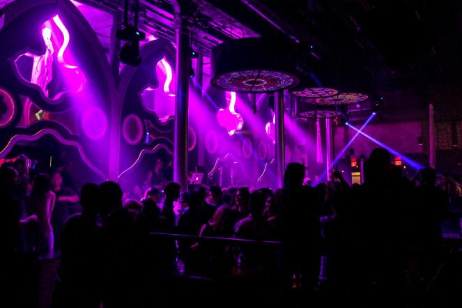 A.D. Nightclub